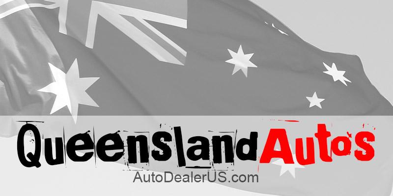 Australian Autos in Queensland